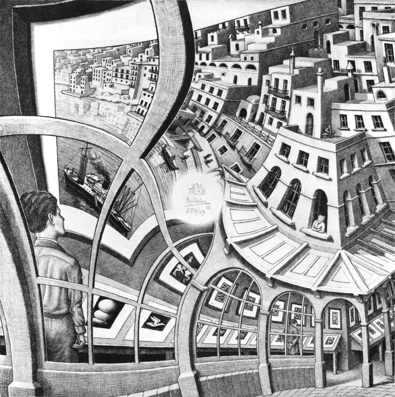 Novedad Editorial: La evidencia de las imágenes de Ernst Gombrich