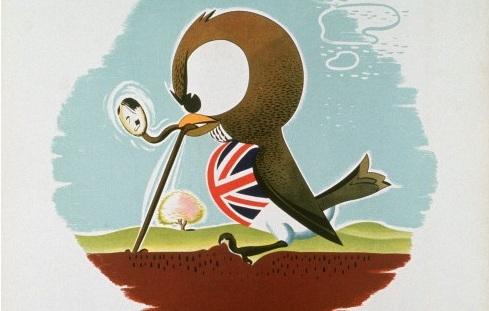 El espejo animal: la metáfora animal como instrumento político y propagandístico