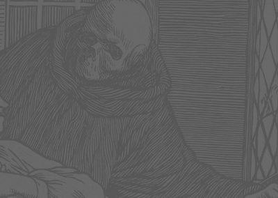 I Curso Imago Mortis – Imagen y memoria: representando la muerte y el duelo
