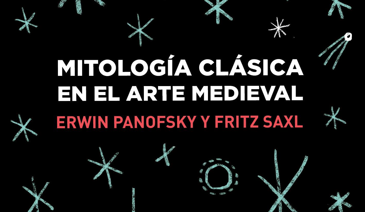 Nueva publicación de Sans Soleil: Mitología clásica en el arte medieval